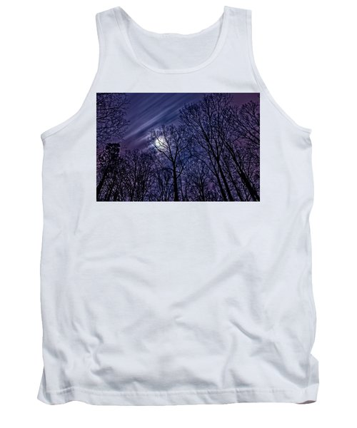 Moonlight Glow Tank Top