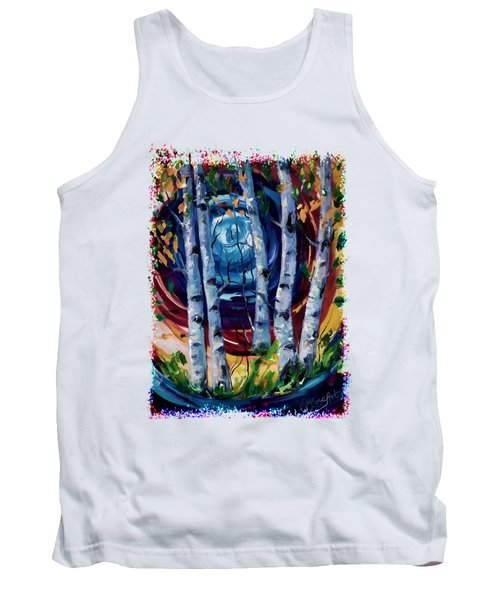 Moonlight Sonata Tank Top