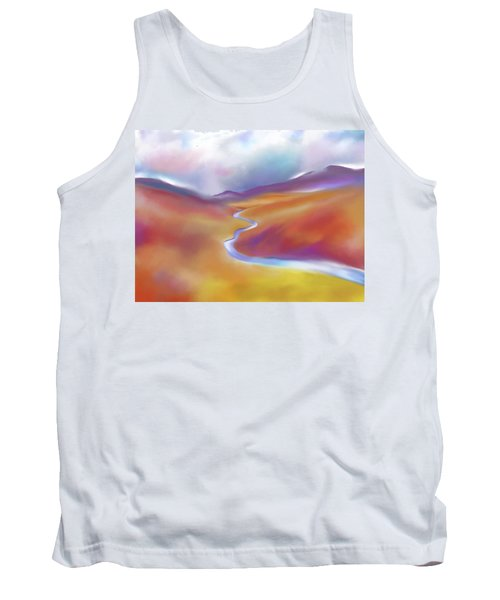 Moors And Mountains Tank Top