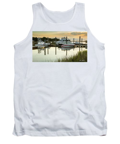Morgan Creek Tank Top