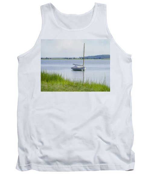 Morning Calm Tank Top