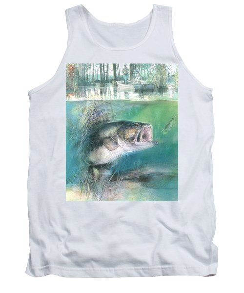 Morning Catch Tank Top