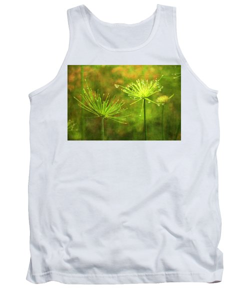 Morning Dew Tank Top