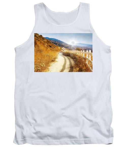 Morning Hike Tank Top