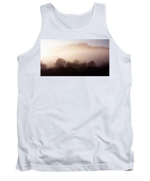 Morning Mist  Tank Top