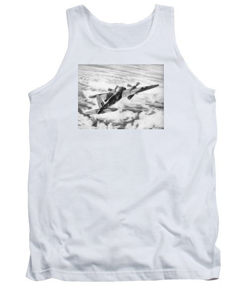 Mosquito Fighter Bomber Tank Top
