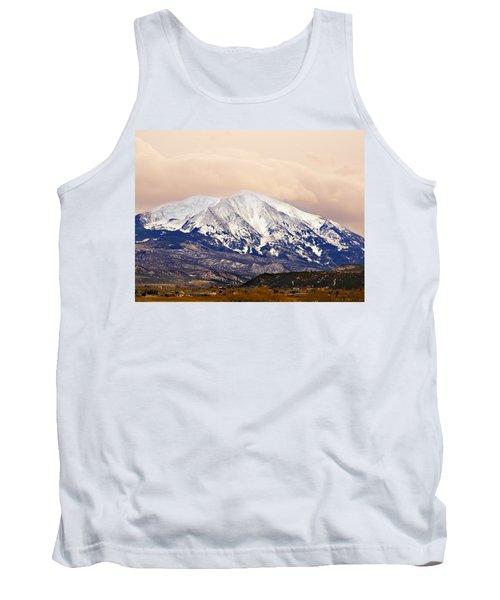 Mount Sopris Tank Top
