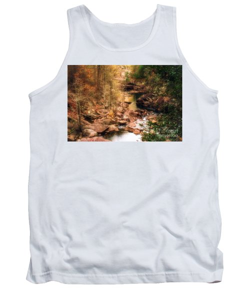 Mountain Stream Tank Top