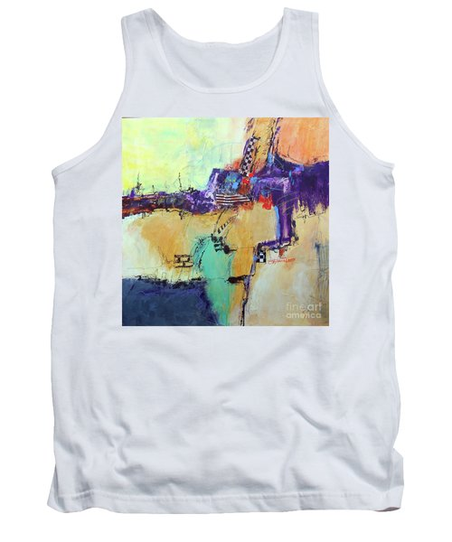 Movin' Left Tank Top