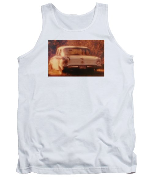 Mprints-oldie But Goodie Tank Top