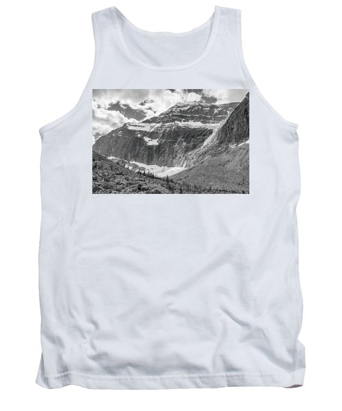 Mt. Edith Cavell Tank Top