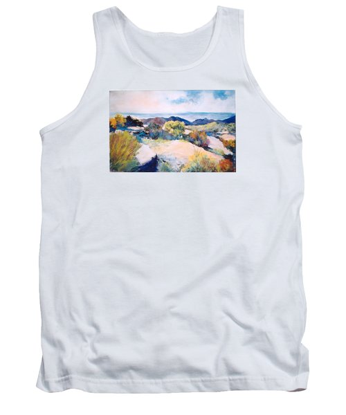 Mt Lemmon View Tank Top
