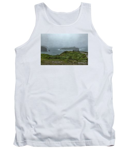 Mullion Cove Tank Top