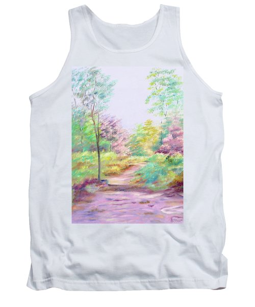 My Favourite Place Tank Top