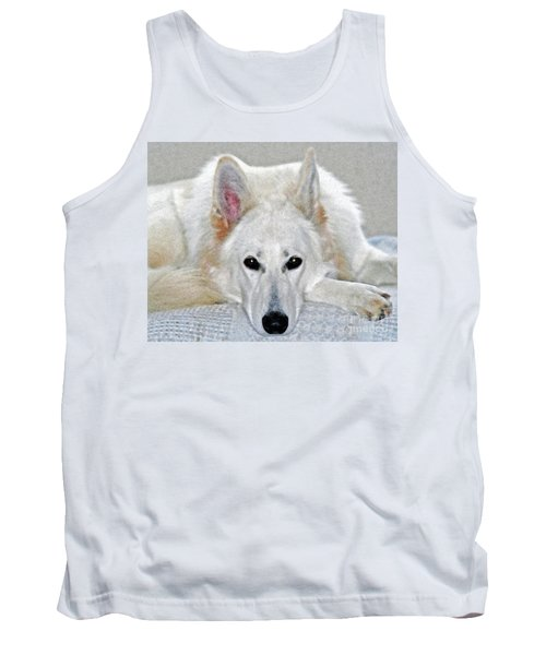 My Girl Tank Top