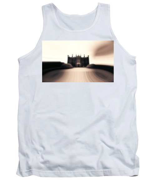Mystery Tank Top