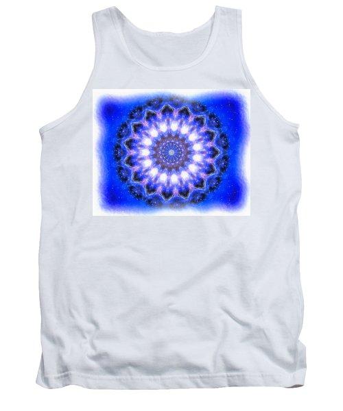 Mystic Mandala Tank Top