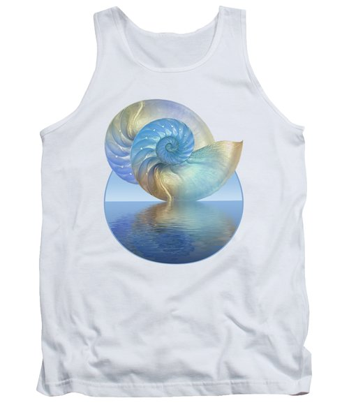 Mystical Reflections Tank Top