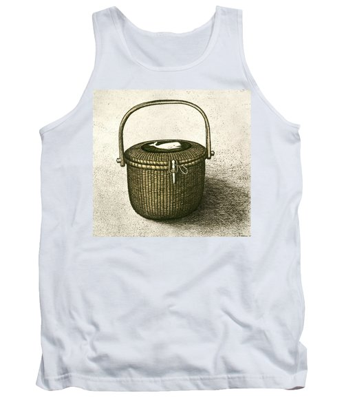 Nantucket Basket Tank Top
