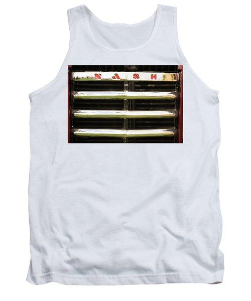 Nash Grill Tank Top