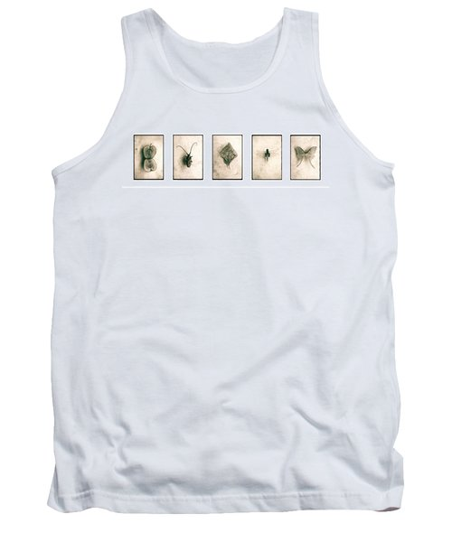 Nature Series Tank Top