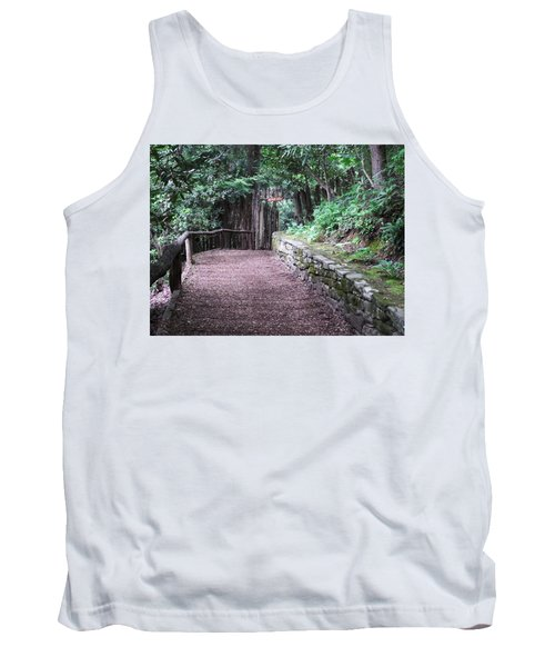 Nature Trail Tank Top