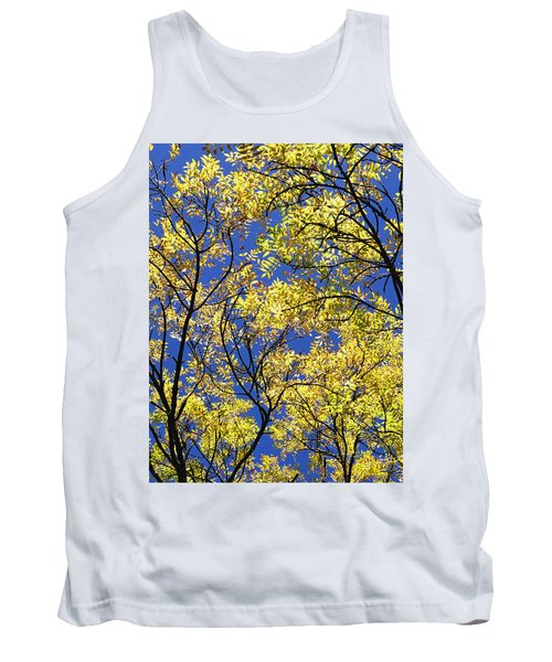 Tank Top featuring the photograph Natures Magic - Original by Rebecca Harman