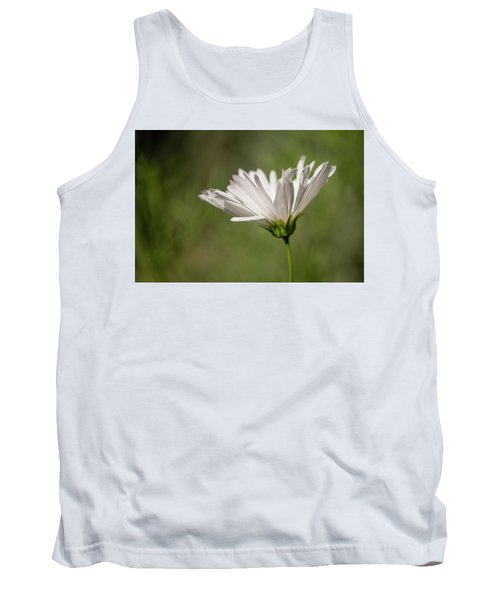 Nature's Paintbrush Tank Top