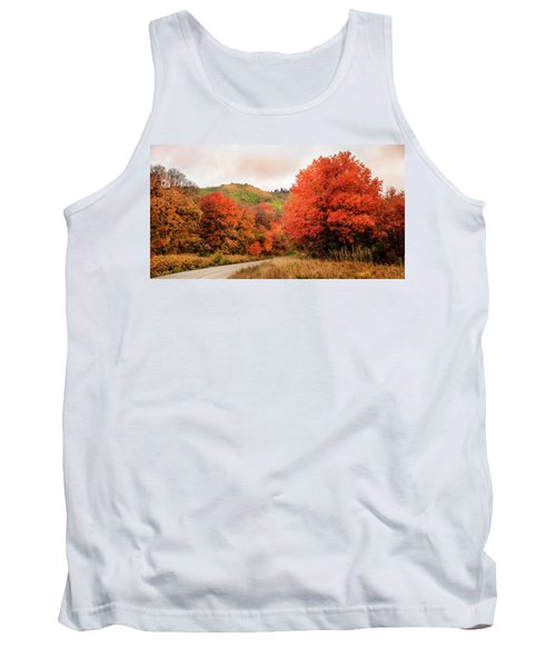 Nature's Palette Tank Top