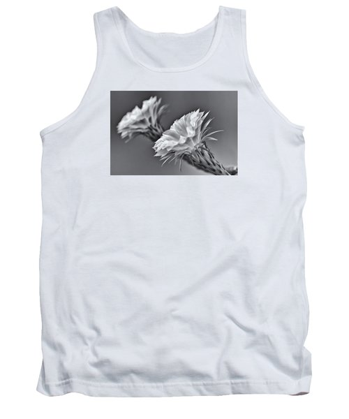Nature's Trumpets Tank Top