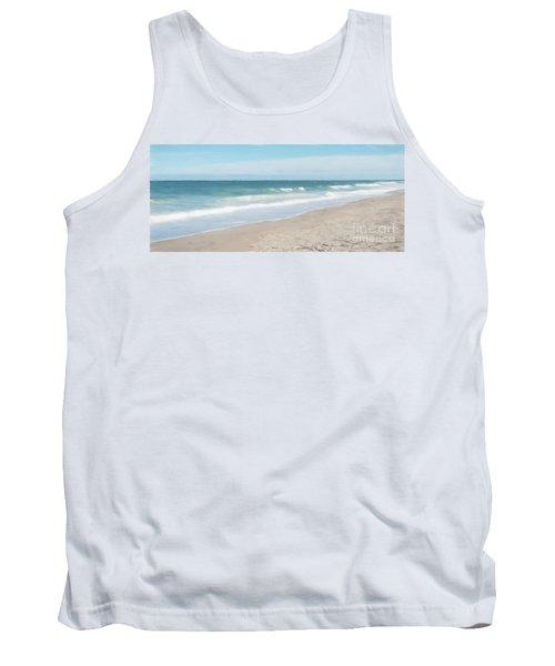 Nauset Beach Tank Top