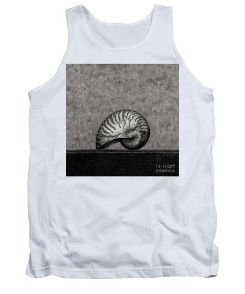 Nautilus Tank Top