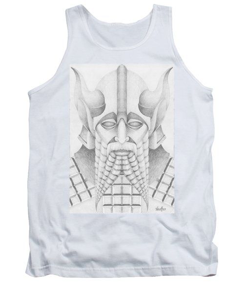 Nebuchadezzar Tank Top