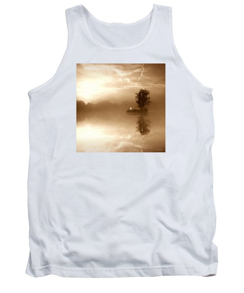 Never Forget Me Tank Top