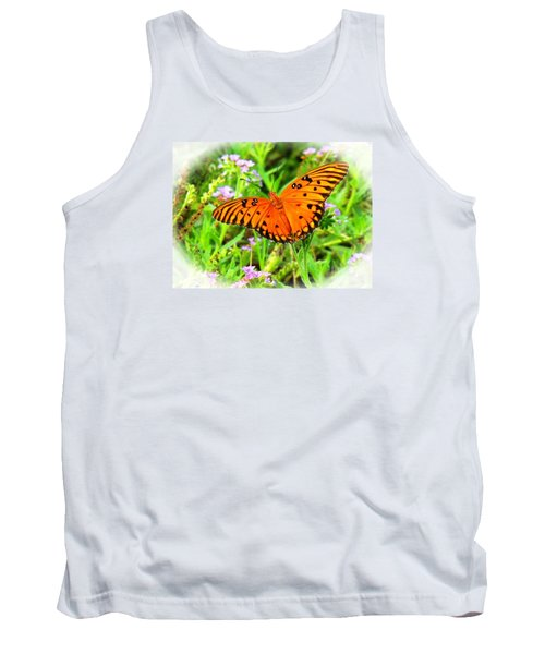 New Beginnings By Matthew Tank Top