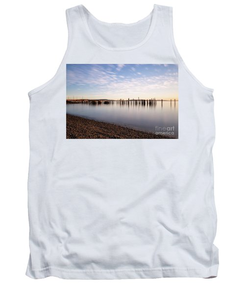 New Day In The Bay Tank Top