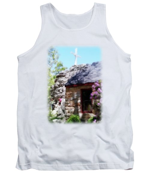 New Heights Tank Top
