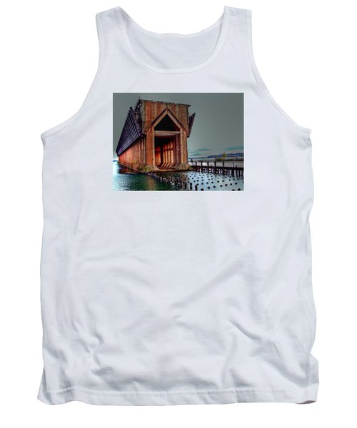 New Image - The Ore Is Gone Tank Top