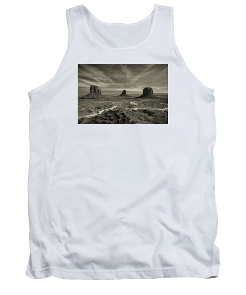 Monument Valley 9 Tank Top