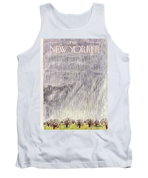 New Yorker May 10 1952 Tank Top