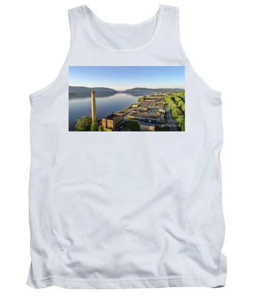 Newburgh And The Hudson Highlands Tank Top