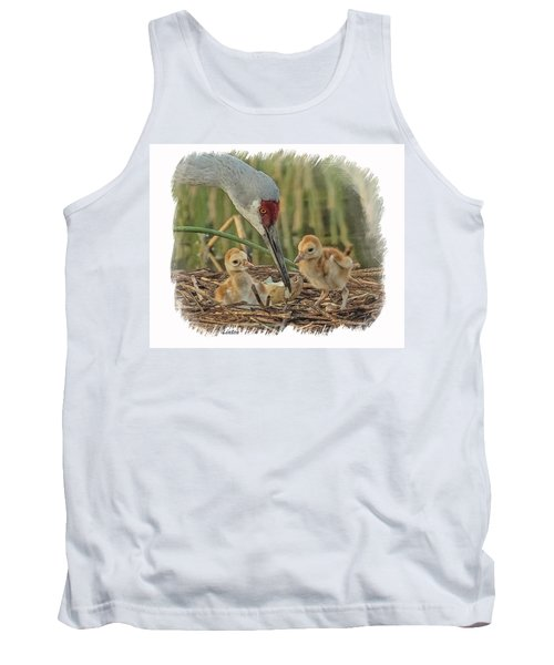 Newly Arrived Tank Top