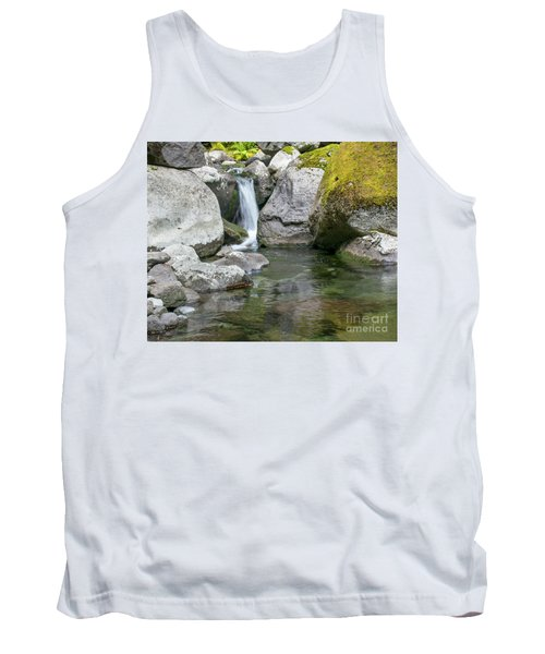 Nickel Creek 1019 Tank Top