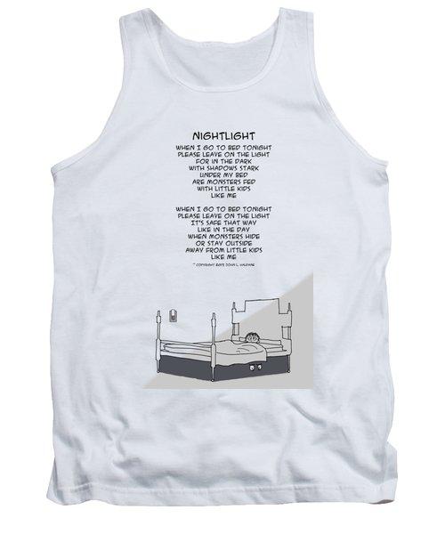 Nightlight Tank Top