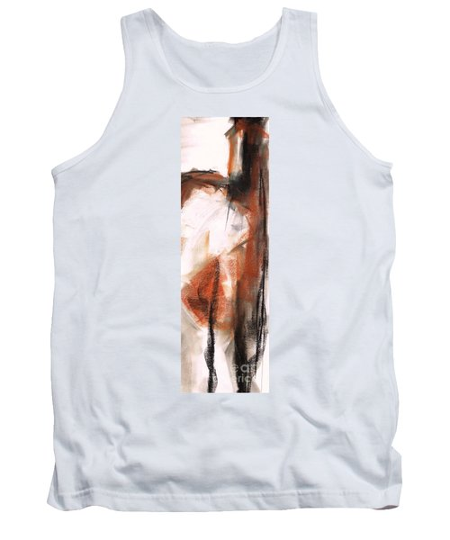The Horse Within  Tank Top by Frances Marino