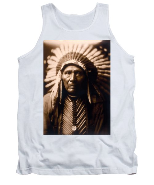 North American Indian Series 2 Tank Top