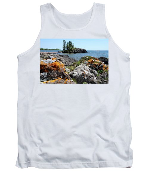 North Shore Beauty Tank Top