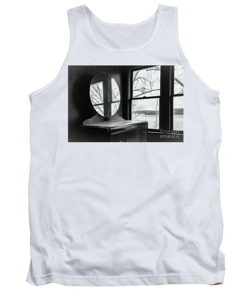 North Shore House Tank Top