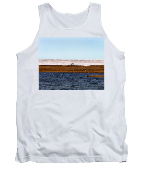 North Slope Tank Top by Anthony Jones