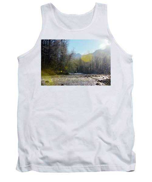 North Stilly Tank Top